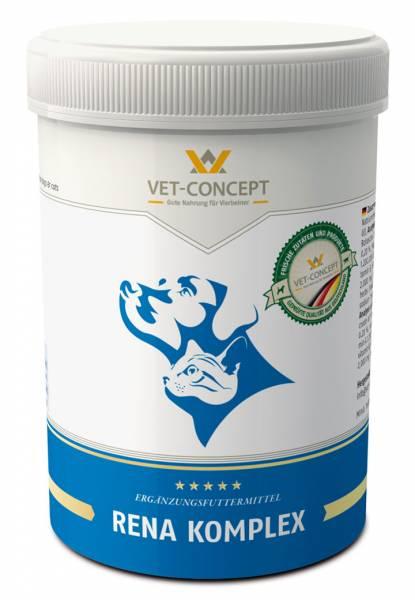 Rena Complex Vet-concept Reins Chien Chat 500 grammes