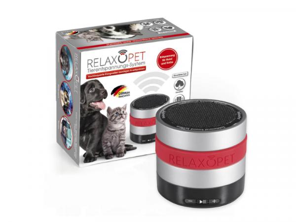 RelaxoPet Dog & Cat Smart 1 pièce