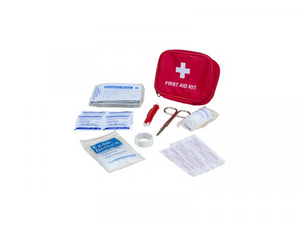 Trousse de premiers soins Chien First Aid Kit