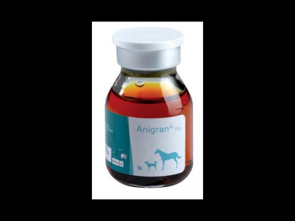 Anigran Gel plaies 50 g
