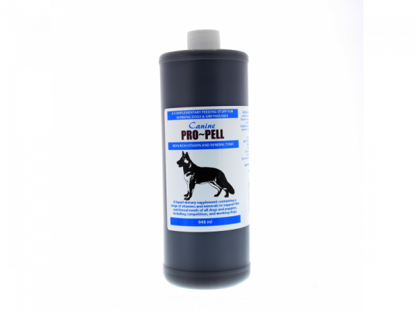 Canine Pro Pell Chien 946 ml