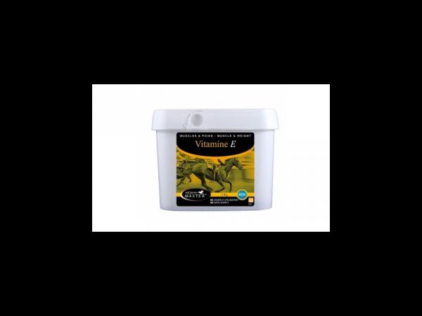 Vitamine E Horse Master Poudre 2 kg