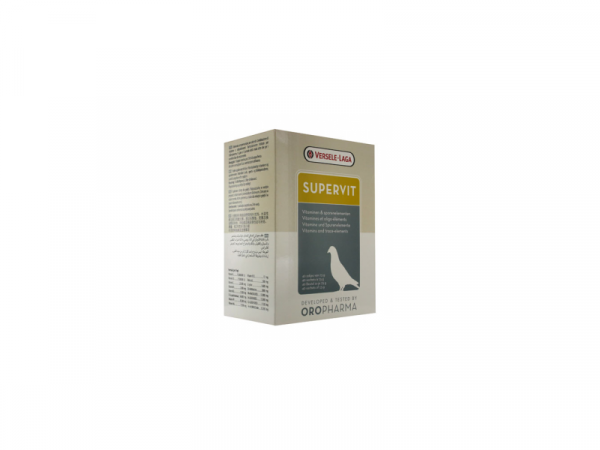 Supervit Pigeon Oropharma 20 x sachet 7,5 grammes