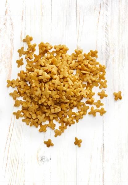 Vet-concept étoiles à Grignoter Snack Chat 150 grammes