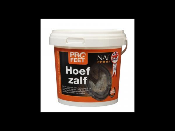 NAF ProFeet Hoof Pommade Cheval 900 grammes