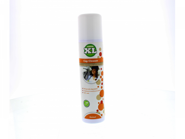 Cap Cleaner Cheval Green XL spray 200 ml