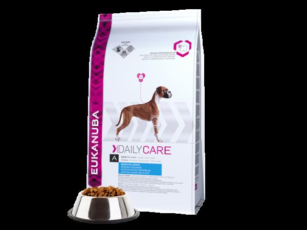 Eukanuba Dog Daily Care Adult Sensitive Joints 12.5 kg