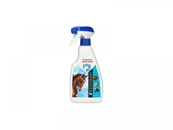 Protection Spray Lotion 500 ml