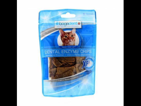 Bogadent Dental Enzyme Chips Chat 50 gram