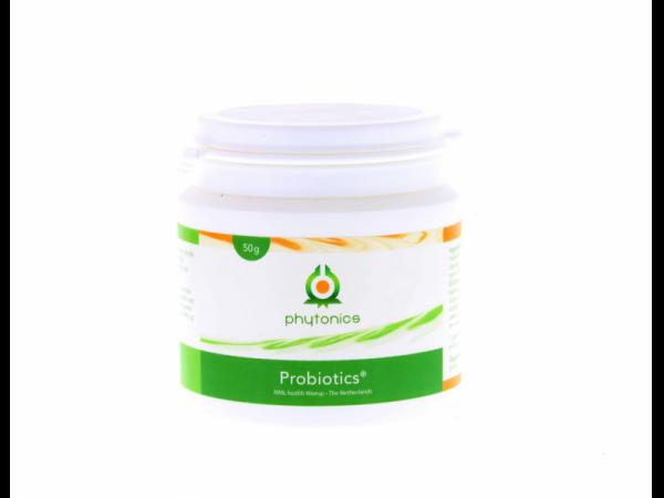 Phytonics Probiotics Chien-Chat 50 grammes