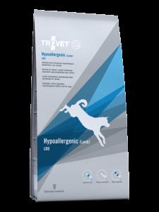 Trovet LRD Hypoallergenic (Lamb) Chien
