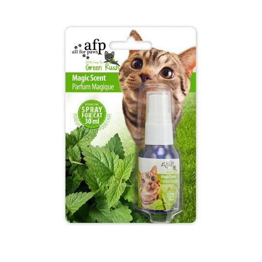 AFP Green Rush Magic Scent Chat 30 ml