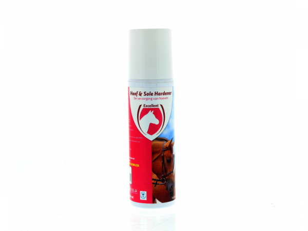 Hoof and Sole Hardener Excellent 120 ml