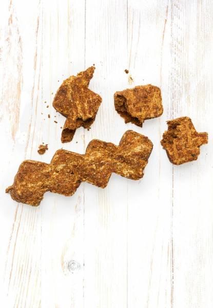 Vet-concept Biscuits aux Tripes Snack Chien 8 pièces