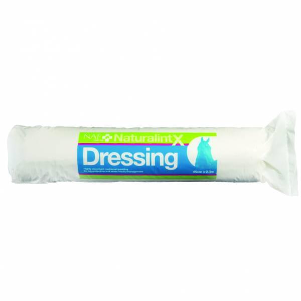 NAF NaturalintX Bandage Dressing 500 grammes