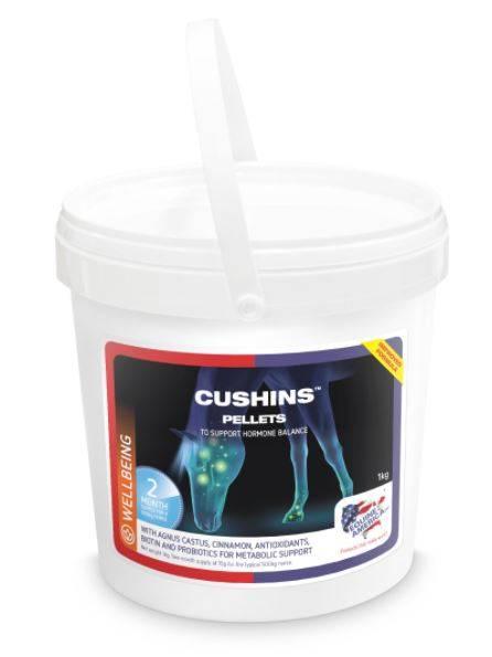 Cushins Crimbles Equine America 1000 gram