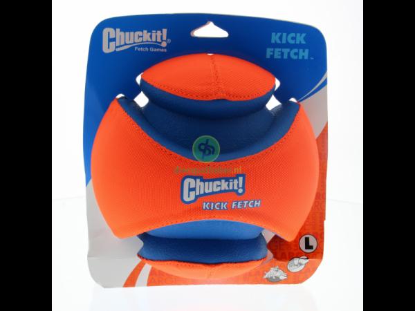 Chuckit Kick Fetch 19 cm 1 pièce