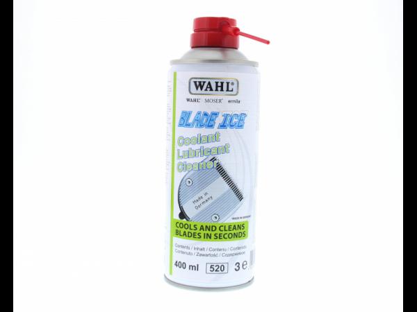 Spray Tondeuse Wahl Blade Ice 400 ml