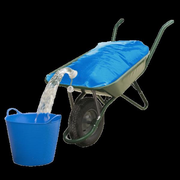 Sac Eau Aquatrans pour brouette 80 litres