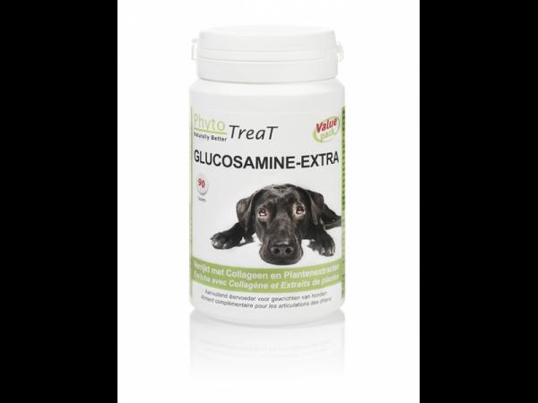 Phytotreat Glucosamine-Extra 90 Comprimés