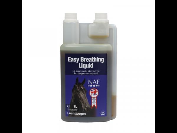 NAF Easy Breathing Liquide 1 litre