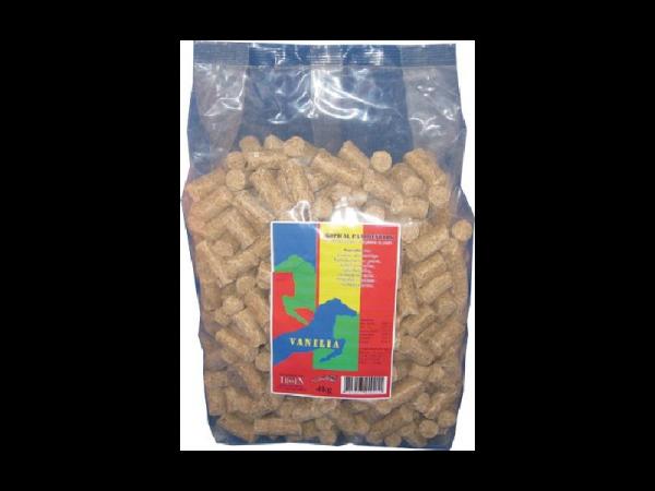 Tropical Granulés Cheval Vanilia 4 kg