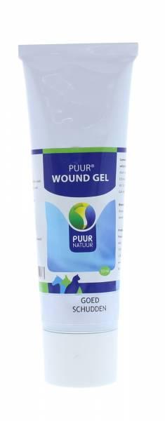 Puur Wound Gel (plaies) 50 ml