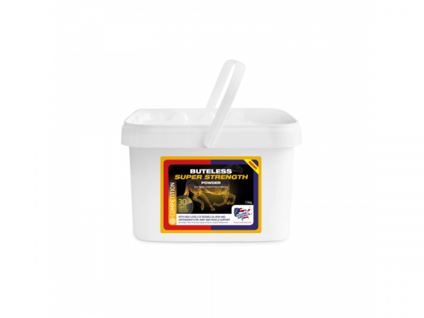 Buteless Super Strenght Powder Equine America 1.5 kg