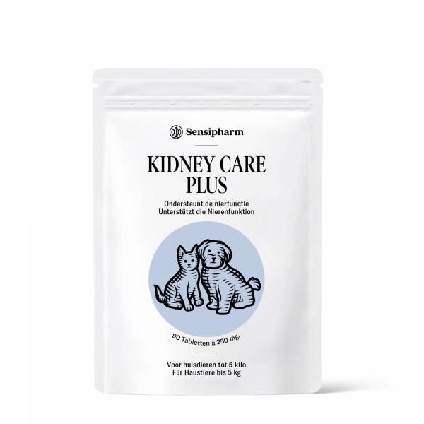 Sensipharm Kidney Care Plus Petits Animaux 90 Comprimés