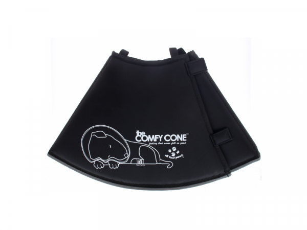 Comfy Cone Collerette Chien Extra Long