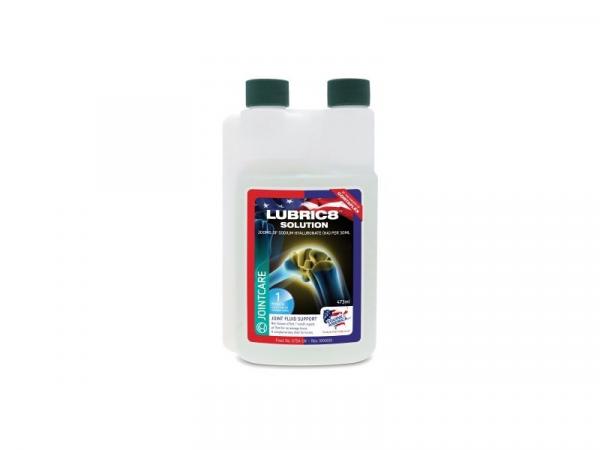Lubric 8 Equine America 473 ml
