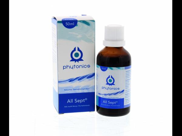 Phytonics All Sept Comp 50 ml