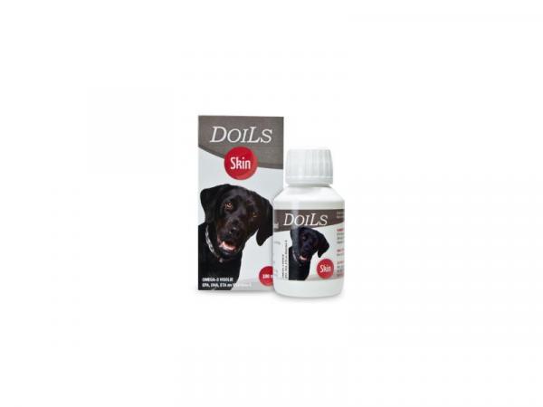 Doils Skin flacon