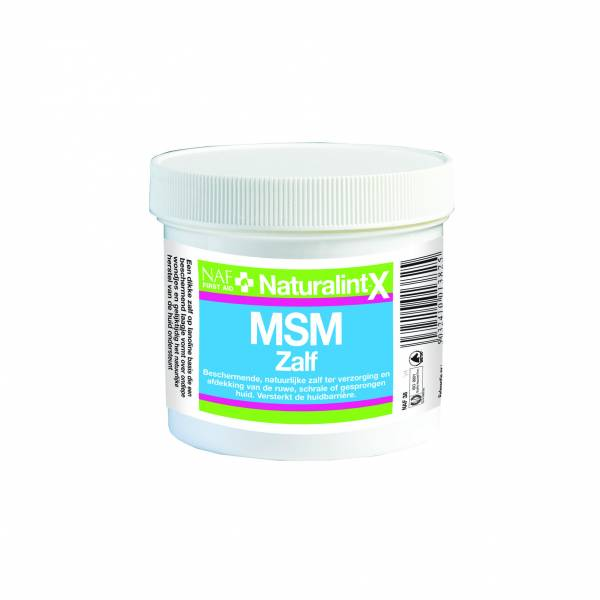 NAF MSM Pommade Ointment 250 grammes