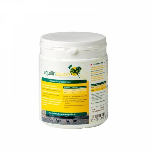 Equilin Gluco Cheval 450 gram