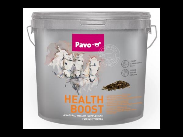 Pavo Health Boost 8 kg