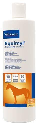 Equimyl Shampoo Cheval 500 ml