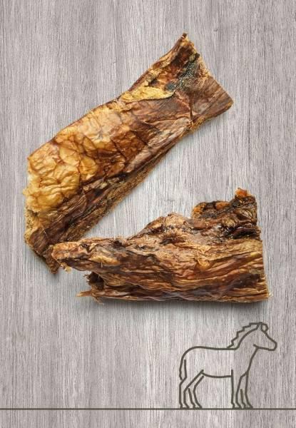 Vet-concept Poumon Cheval Snack Chien 250 grammes