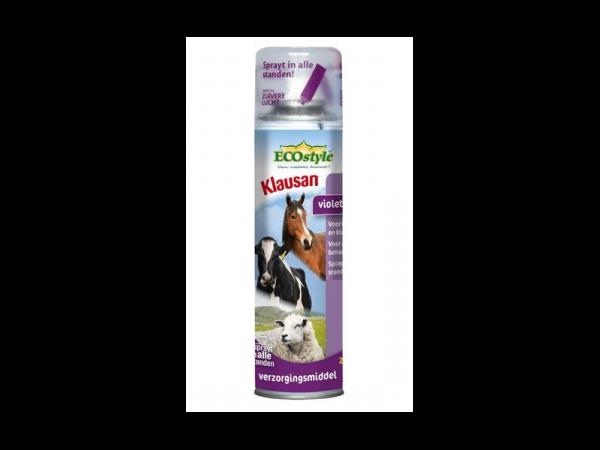 Klausan Violet Spray Ecostyle 200 ml