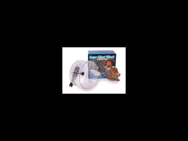 Speedstar Roue pour hamster super silencieux avec compteur de vitesse
