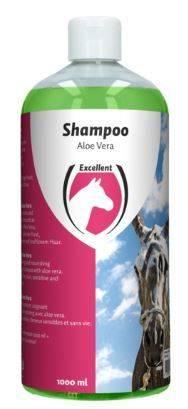 Excellent Shampooing Aloe Vera