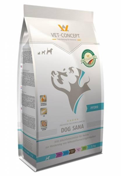 Vet-Concept Dog Sana Cheval