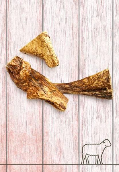 Vet-concept Poumon d'Agneau Snack Chien 250 grammes
