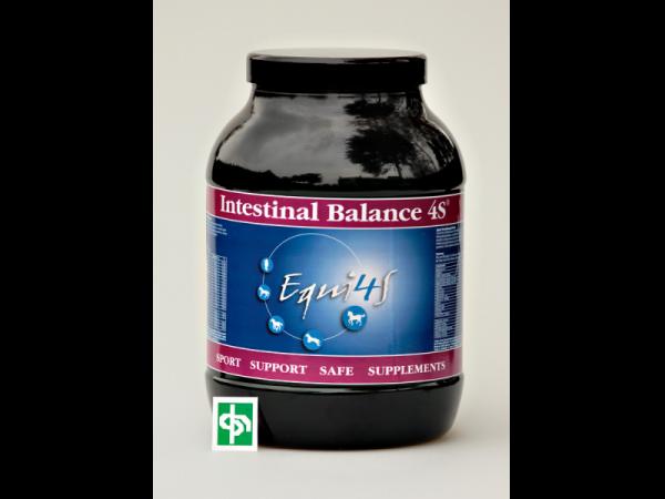 Equi Intestinal Balance 4S Estomac Intestin Cheval 1.5 kg