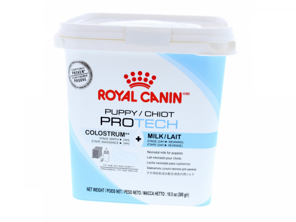 Royal Canin Chiot ProTech 300 grammes