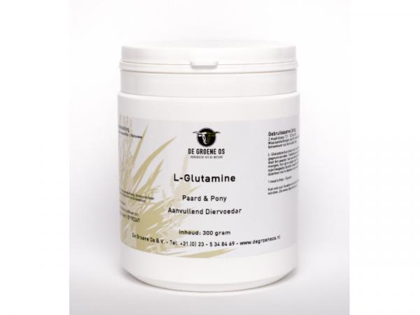 L-Glutamine Cheval & Poney 300 grammes