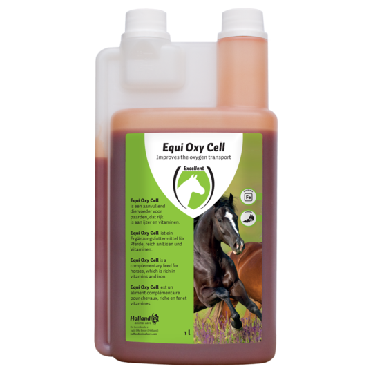 Excellent Equi Oxy Cell
