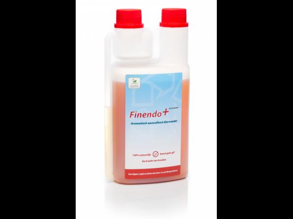 Finendo+ Cox Worm Doseerflacon 500 ml