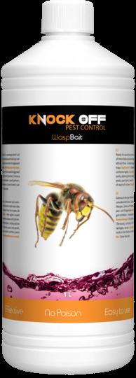 Knock Off Wasp Bait appât Guêpes