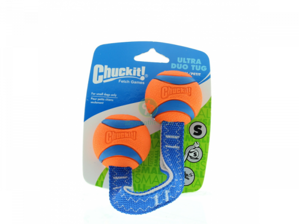 Chuckit Ultra Duo Tug Medium